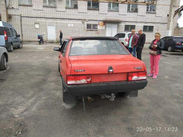 Продажа Авто  Ваз 21099