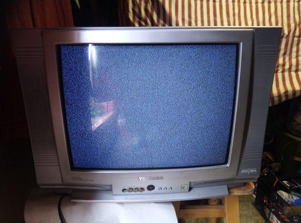 Телевизор 21 дюйм, Toshiba bomba 21a3r