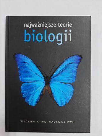 Najnowsze teorie biologii