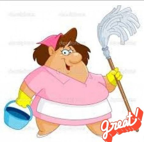 Oferuję sprzątanie mieszkań domów oraz lokali.