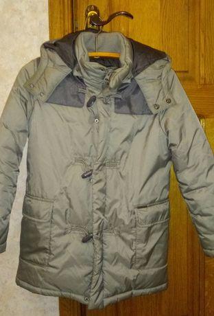 Куртка осенняя/весенняя Brums (Италия), р.134 см