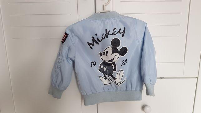 Kurteczka bomberka Mickey 86