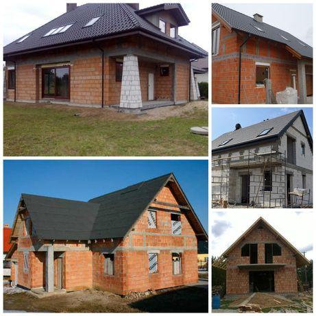 Budowa domów 2021