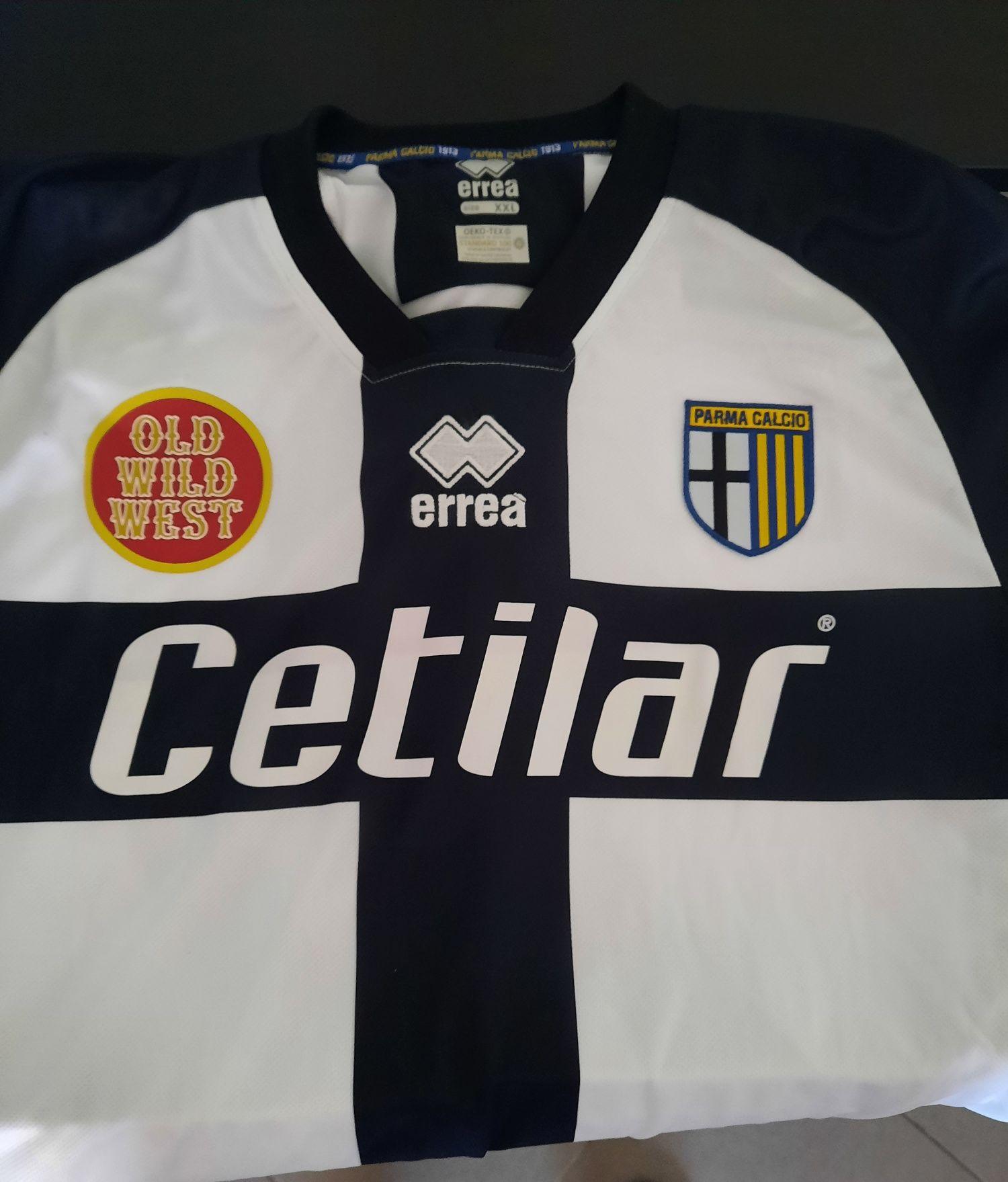 Camisola Parma Bruno Alves