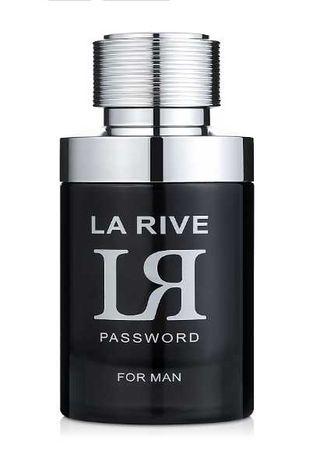 Туалетная вода La Rive Password 75 мл
