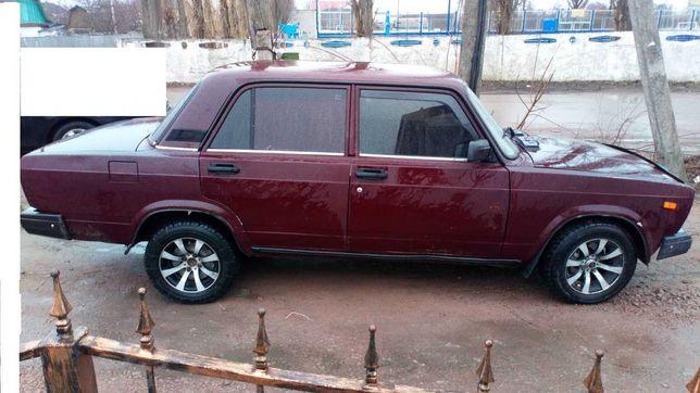 Продам авто ВАЗ 21070