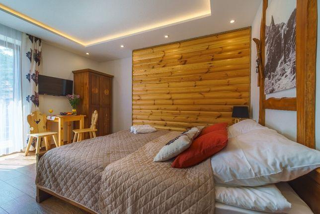 Góry Nocleg Zakopane Apartament 2 Lux +Sauna POD SKOCZNIĄ