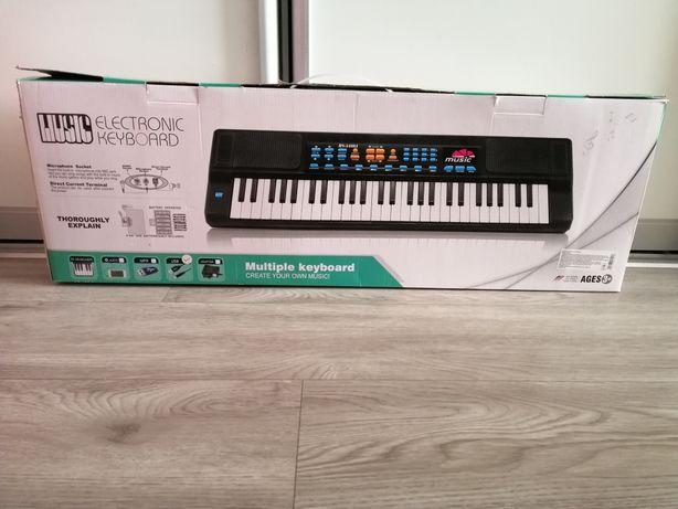 Игрушка Синтезатор HS5460A