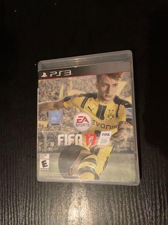 Sprzedam grę FIFA 17 PS3