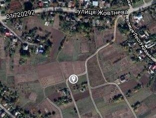 Код 31337. Земельна ділянка в Мачухах.
