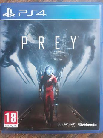 Prey gra na konsolę PS4