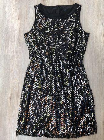 Sukienka na Sylwestra Banana Rebublic USA SALE