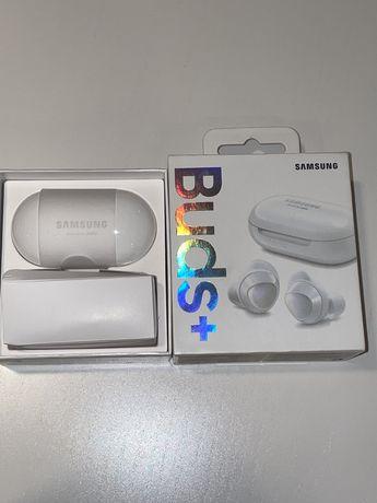 Sluchawki bezprzewodowe Samsung galaxy buds plus