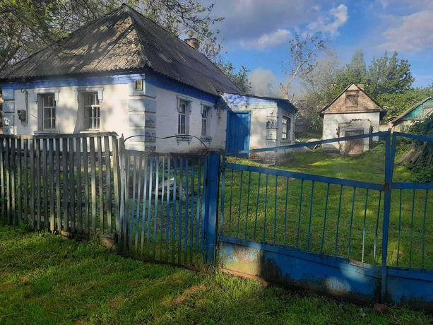 Продам будинок смт Компаніївка