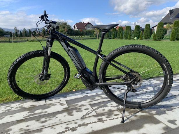 Rower elektryczny górski CUBE REACTION HYBRID PRO 500