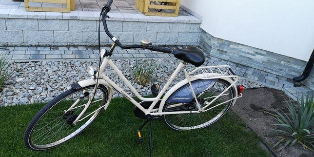 Gazelle rower holenderski w super stanie