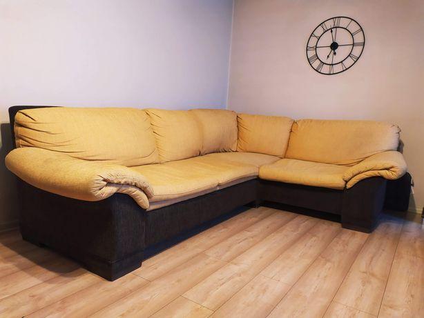 Kanapa, wypoczynek,łóżko, naroznik