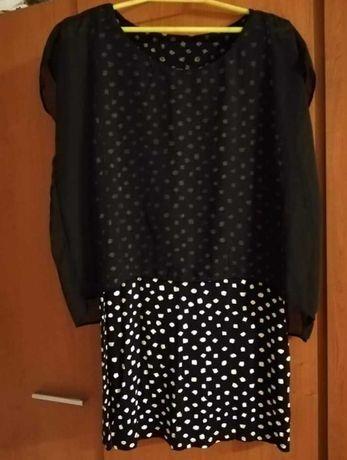 Sukienka nowa tunika elastyczna 40 42 44