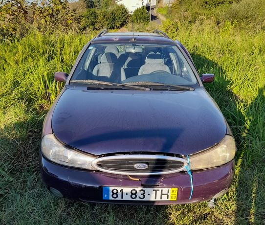 Ford Mondeo 1800 TD