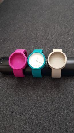 Relógios Made in Italy 3 em 1