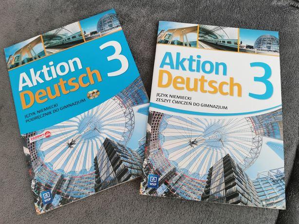 Action Deutsch 3