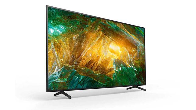 Telewizor SONY KD75XH8096 UHD, Android TV