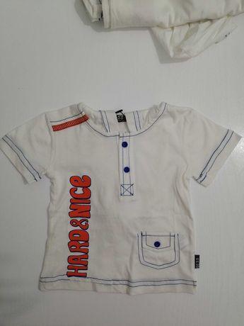 Детская футболка. Размер 86, 92, 98, 104