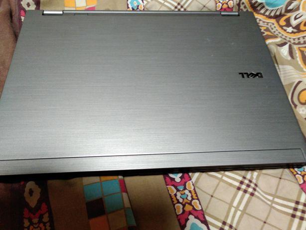 Ноутбук Dell e6410