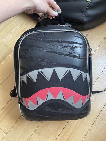 Школьный ортопедический рюкзак yes