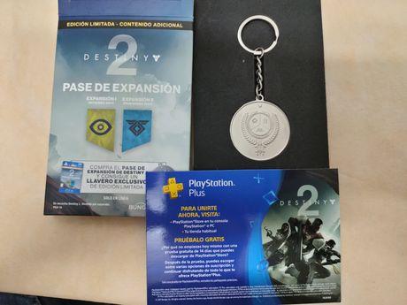 Porta-chaves Destiny 2