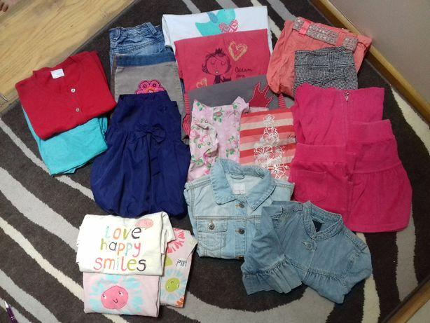 Paka ubrań dla dziewczynki 9-10 lat (140cm) firmy:Next Gap H&M Reserve