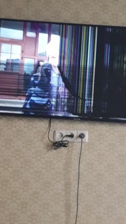 Телевизор плазма смарт