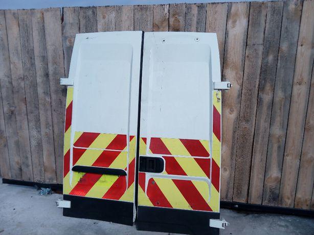 drzwi tył prawe lewe Iveco 08 r