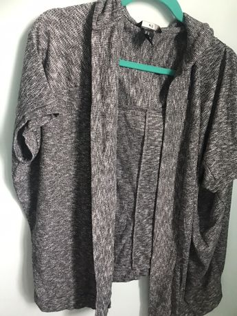 Sweter oversize H&M