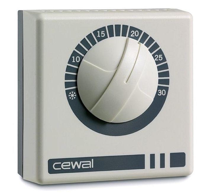 Терморегулятор Cewal RQ10 Каменское - изображение 1