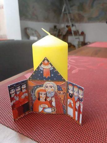 Продам Різдвяні свічки