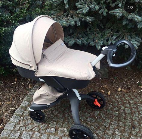 Wózek dziecięcy Stokke Xplory v5