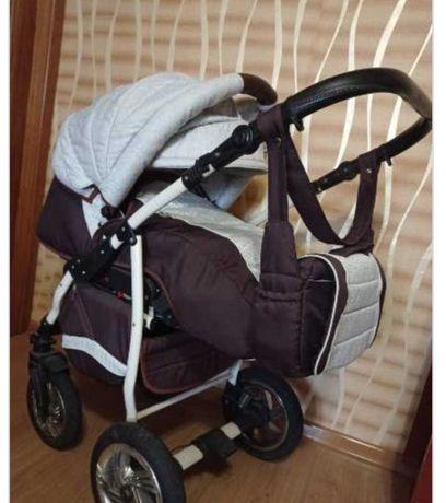 Продам коляску для дитини.