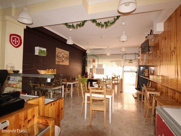 Trespasse - Café / Pastelaria Snack Bar / Restaurante, no...