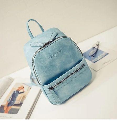 Рюкзачок детский для девочки сумка-рюкзак для школы сада прогулок