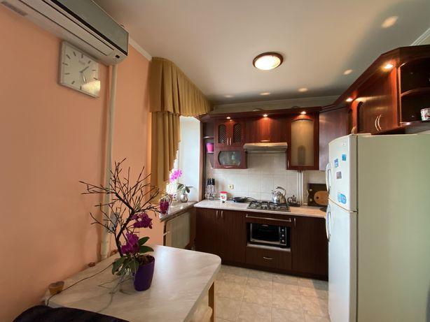 Продається 1 кім. квартира в самому центрі Житомира, район ДРАМТЕАТРУ