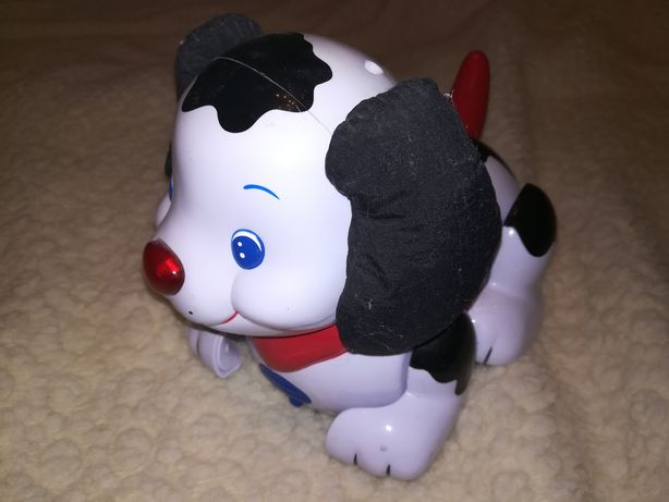 Собачка интерактивная Chicco