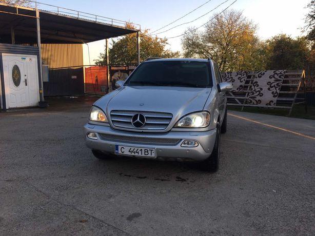 Продам Mercedes Benz ML 350