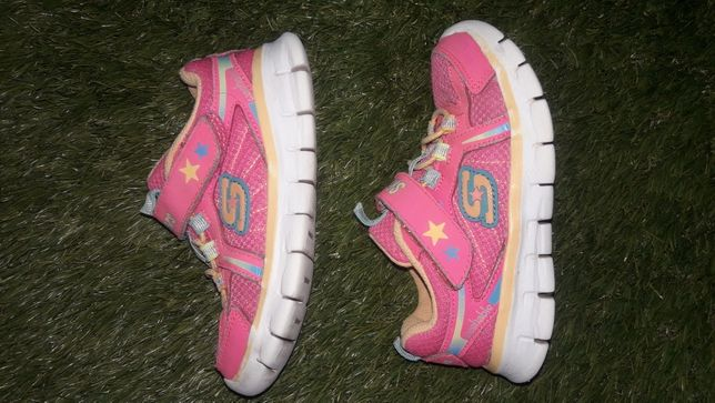 Кроссовки Scetchers  на девочку