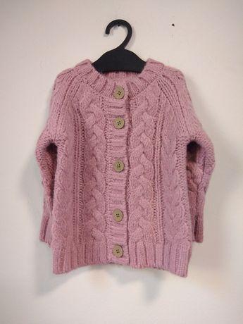 Swetr z nexta roz 80