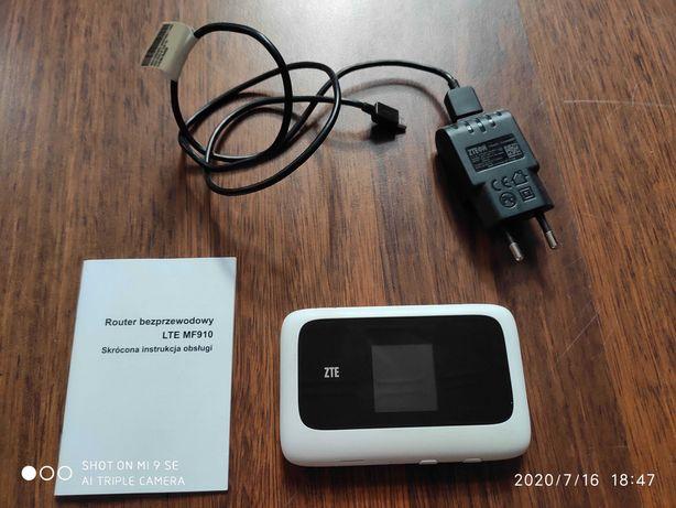 Router ZTE MF910