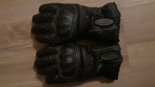 Rękawice, rękawiczki, kask, buty na suwak Motocyklowe