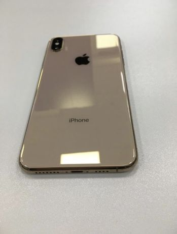iPhone Xs Max 512 Gb. Gold