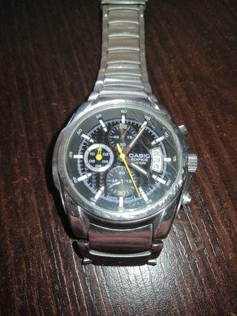 Zegarek CASIO edifice wr 100m