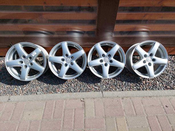 Легкосплавні диски Mazda 5*114,3R15